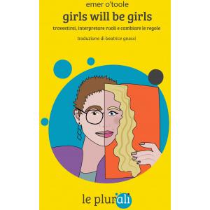 copertina Girls will be girls