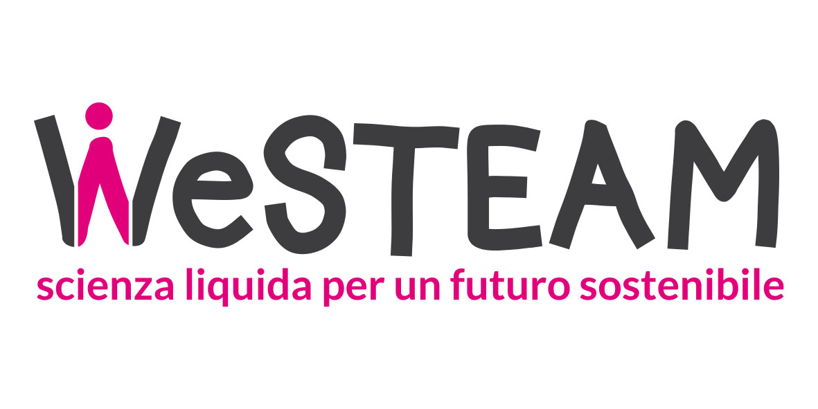 logo WeSTEAM