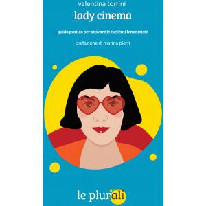 lady cinema - valentina torrini