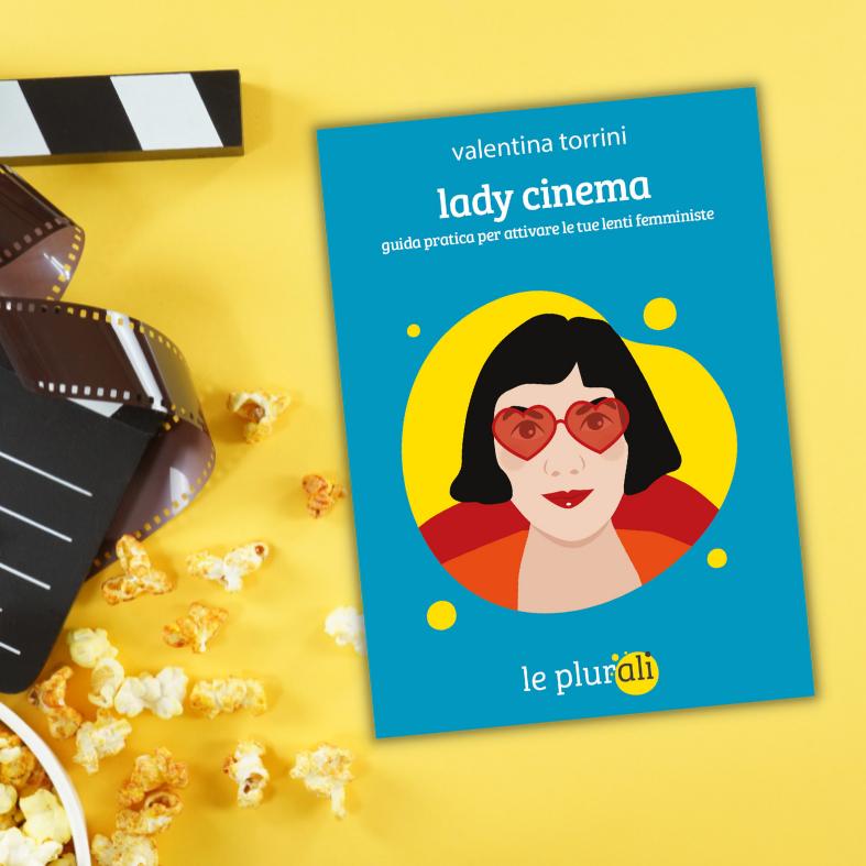 lady cinema valentina torrini