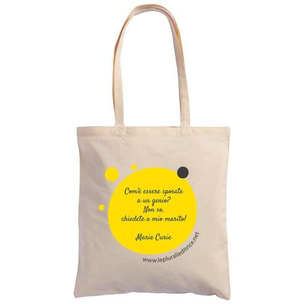 shopper marie curie
