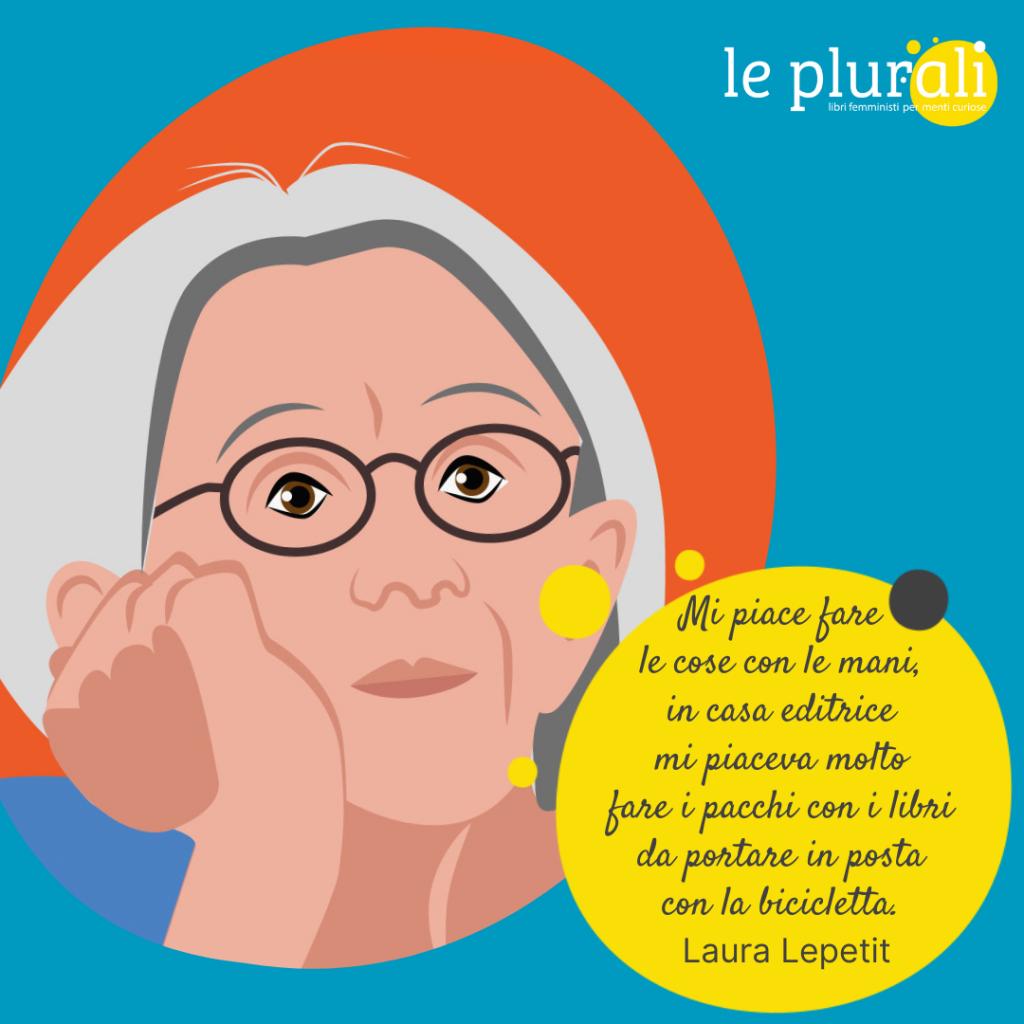 Laura Lepetit